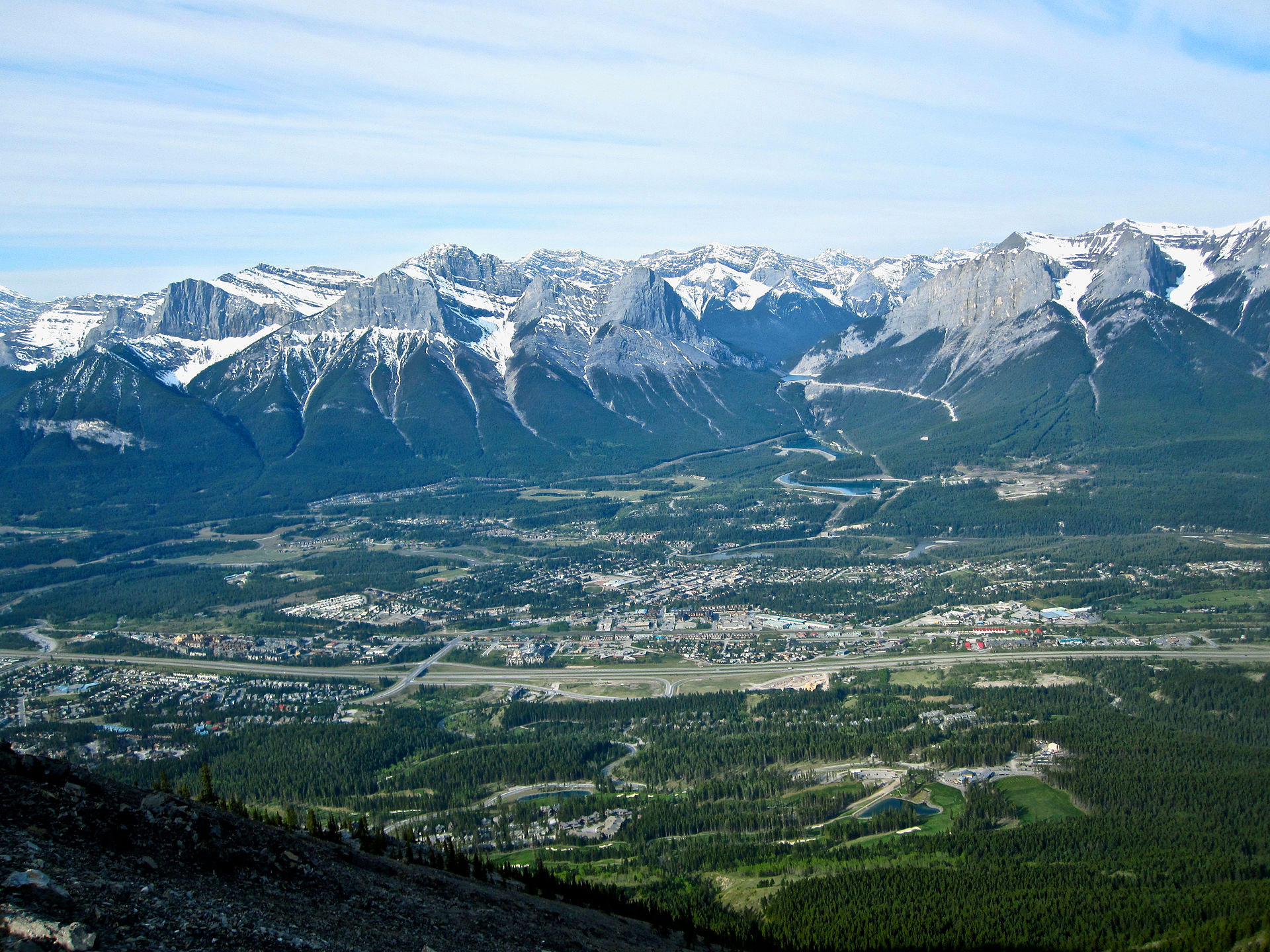 Canmore, Alberta Posture Matters Events